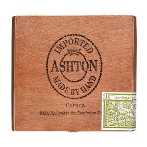 Ashton Classic Magnum (Robusto)