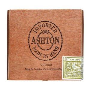 Ashton Churchill