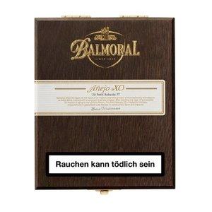 Balmoral Añejo XO Petit Robusto Flagtail