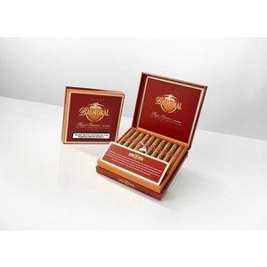 Balmoral Royal Selection Claro Panatela