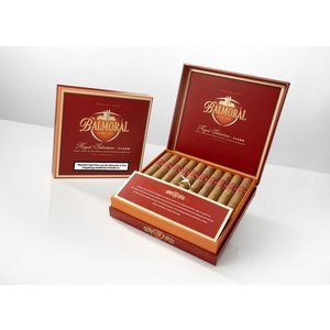 Balmoral Royal Selection Claro Churchill