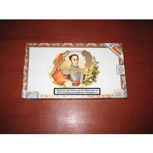Bolivar Belicosos Finos (box of 25 cigars)