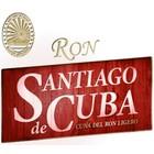 Santiago de Cuba Extra Anejo 25 Anejo