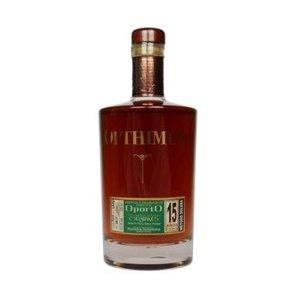 Opthimus 15 Anos OPORTO - Rum