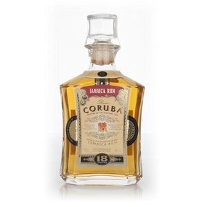 Coruba 18 Jahre - Rum