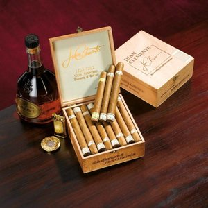 Juan Clemente Club Selection - No.2 - Kleines Robusto