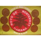 Hoyo de Monterrey Double Corona (25er Kiste-CB)