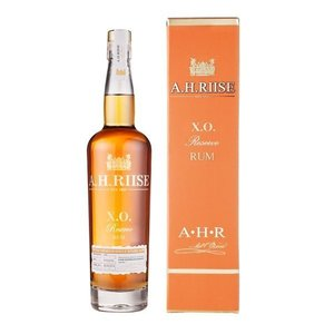 A.H. Riise XO Reserve - Rum