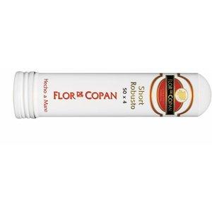 Flor de Copan Classic Short Robusto Tube