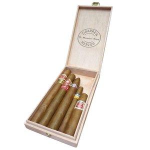 Herzogs Zigarren Inspirations Set - Kuba