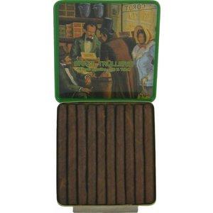 Trüllerie Brazil  Mini Zigarillos - 10er Packung