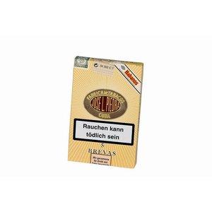 Jose L. Piedra Brevas - (Würfel 5 mal 5er Packung insgesamt 25 Zigarren)