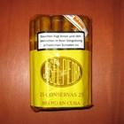 Jose L. Piedra Conservas - (Würfel 5 mal 5er Packung insgesamt 25 Zigarren)
