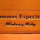 Cohiba Coronas Especiales (box of 25 cigars)