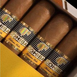 Cohiba Medio Siglo (box of 25 cigars)