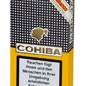 Cohiba Robusto AT (TUBO)