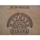 H. Upmann Sir Winston (25er Kiste)