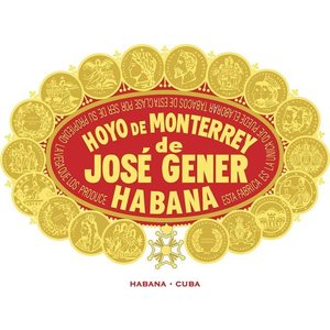 Hoyo de Monterrey Coronation AT (25er Kiste)
