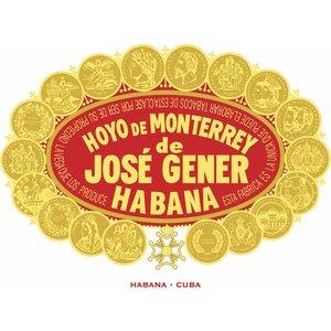 Hoyo de Monterrey Epicure Especial AT (Tubo - Würfel mit 15 Zigarren)