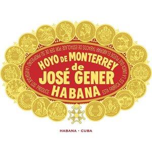 Hoyo de Monterrey Epicure No.1 AT