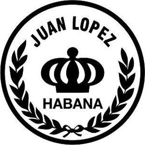 Juan Lopez Seleccion No. 2 (50er Cabinet-SLB)