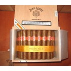 Juan Lopez Seleccion No. 2 (50 cigars Cabinet-SLB)