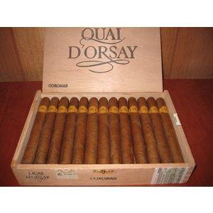 Quai D'Orsay Corona Claro (25er Kiste)