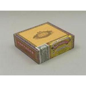 Partagas Culebras (Kiste mit 3 * 3er Zopf)