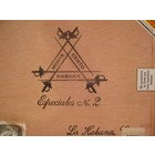 Montecristo Especiales No.2 (25er Kiste)
