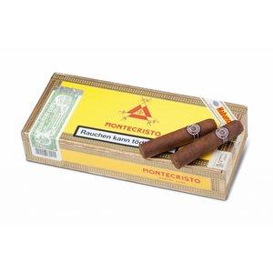 Montecristo Medias Coronas (25er Kiste)