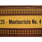 Montecristo No.4 (25er Kiste-CB)