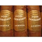 Por Larrañaga Panetela (box of 25 cigars)