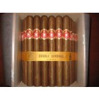 Punch Double-Corona Cabinet (wooden box of 50 cigars)
