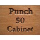 Punch Petit Punch Cabinet (box of 50 cigars)