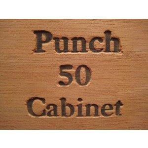 Punch Petit Punch Cabinet (50er Kiste)
