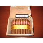 Partagas Shorts Cabinet (box of 50 cigars)