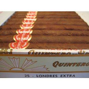Quintero Londres Extra (25er Kiste)