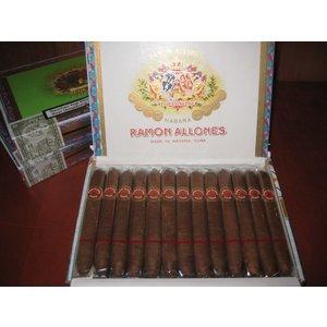 Ramon Allones Belvederes (25er Kiste)