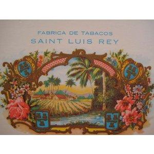 Saint Luis Rey Regios (25er Kiste)