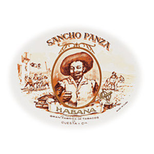 Sancho Panza  Non Plus (25er Kiste-CB)