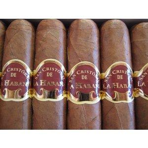 San Cristobal de La Habana  El Principe (25er Kiste)