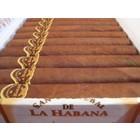 San Cristobal de La Habana  La Fuerza (25er Kiste)