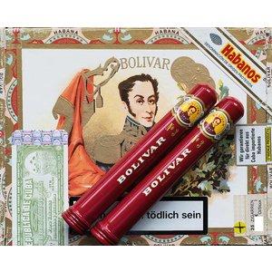 Bolivar No. 3 AT (box of 25 cigars)