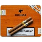 Cohiba Exquisitos (box of 25 cigars)