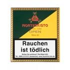 Montecristo Zigarillos Open Mini - 20er Packung