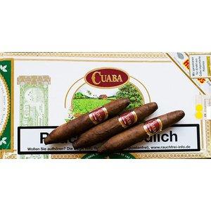Cuaba  Divinos (box of 25 cigars)
