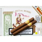 El Rey del Mundo Demi Tasse (box of 25 cigars)