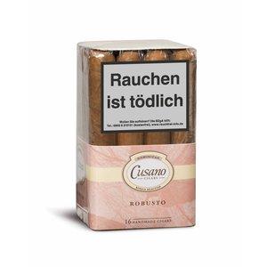 Bundle Selection by Cusano - Robusto