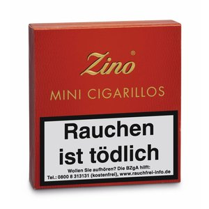 Zino Red Line - Mini Zigarillos