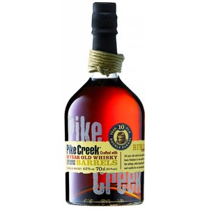 Pine Creek Canadian Whisky